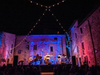 Cambio Festival 2019, i #ventidipassione si chiudono al Castello di San Gregorio