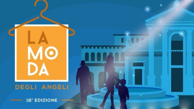 Settembre inizia con La Moda degli Angeli, a Santa Maria