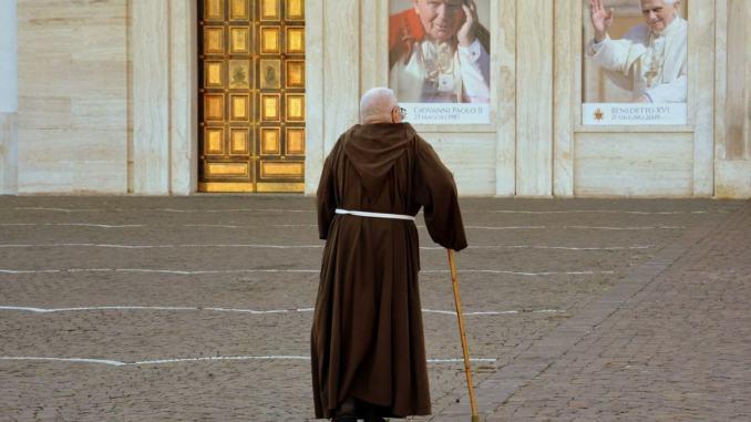 Chiudono due conventi francescani, in Emilia e in Sicilia