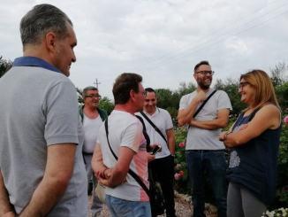 Giardinieri professionisti grazie alla Caritas diocesana