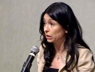 Stefania Proietti darà bacchettate in primis all'assessore lamentone