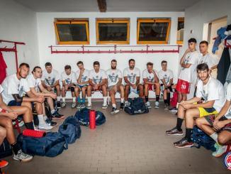 Basket, partita ufficialmente la stagione 2019/2020 della Virtus Assisi