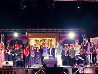 Cantagiro 2019, il 13 Settembre la finale regionale Umbria, a Santa Maria degli Angeli