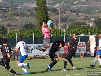 Calcio, Angelana ha preso fiducia e vuole confermarsi contro lo Spoleto