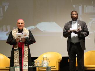 Assemblea diocesana Assisi, presentato il nuovo piano pastorale