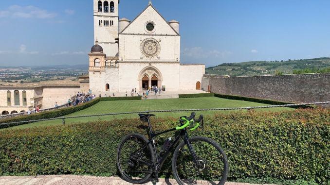 Arriva ad Assisi, il servizio di Bike Sharing, approvato dalla giunta comunale