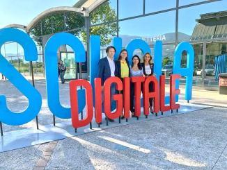 Futura Assisi, una tre giornidedicata alla scuola digitale