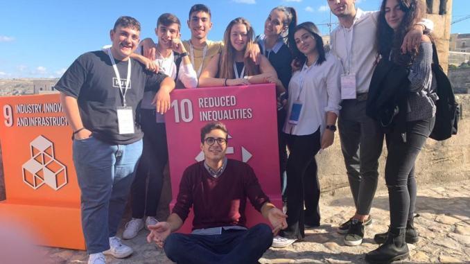 Hack For Global Goals,alberghiero di Assisi volerà a Dubai per Expo 2020