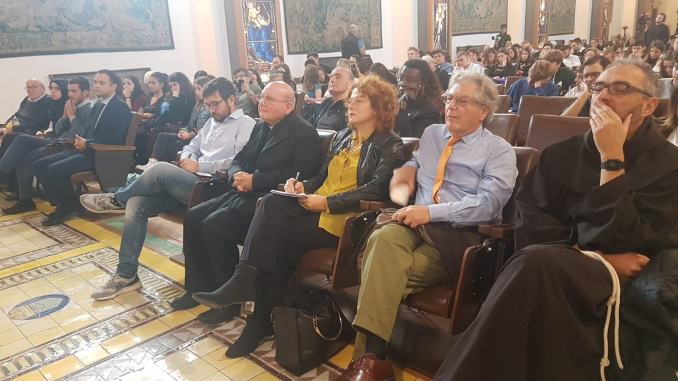 Entra nel vivo lo Spirito di Assisi, sabato incontro Comitato Civiltà Amore