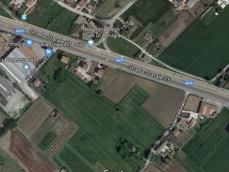 Lavori per nuovo tratto rete idrica come cambia la viabilità ad Assisi