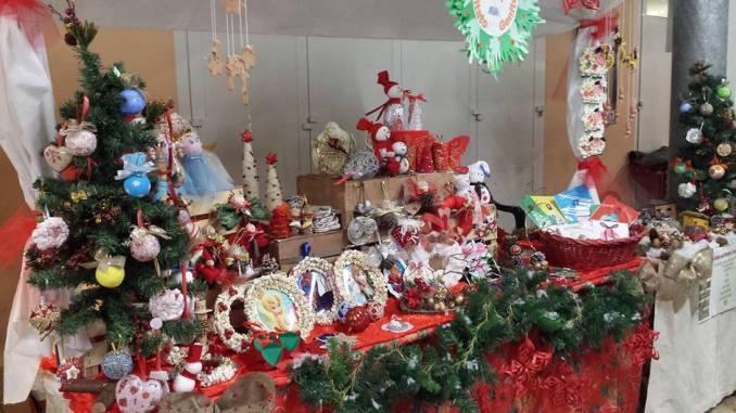 Rivotorto di Assisi, a dicembre 2019 tornano i mercatini di Natale