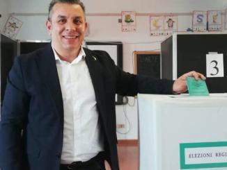 Stefano Pastorelli, Lega, per la mia Regione ci sono!