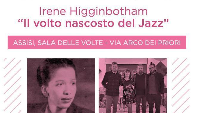 Giornata Internazionale della donna, Irene Higginbotham, il volto nascosto del jazz