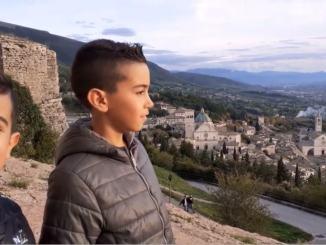 Settimana ecologica Assisi e tu a Natale che regalo vuoi?   Video