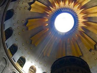 Pellegrinaggio della Diocesi di Assisi in Terra Santa dal 29 febbraio al 7 marzo
