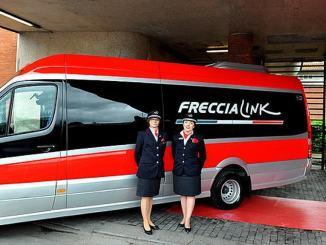 Assisi Link, nuovo servizio combinato treno bus Ferrovie dello Stato Italiane