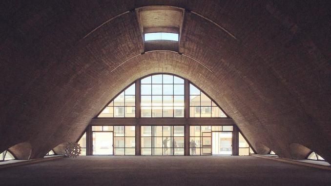 Ex Montedison: dalla struttura della Fabbrica al futuro dell'area