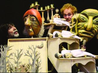 Stagione di Teatro Ragazzi al Piccolo Teatro degli Instabili di Fulvia Angeletti