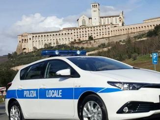 Rafforzati i controlli ad Assisi, nei luoghi a rischio assembramenti