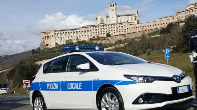Concorso pubblico per 5 postidi agente di polizia locale