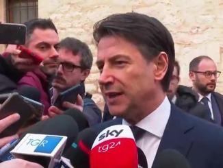Assisi Domani e il PD Assisi chiedono di ripensare misure di chiusura