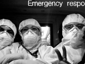 Raccolta fondi Covid19 Coronavirus Ospedale Assisi