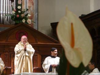 Coronavirus, digiuno e preghiera, vescovo Sorrentino, vicino ai malati