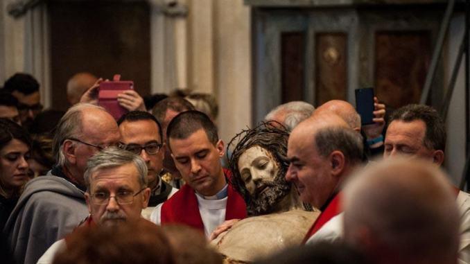 Società Arnaldo Fortini di Assisi, tutta la Settimana Santa on line