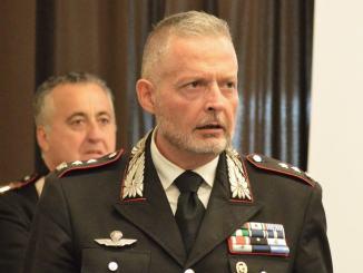 Vasto traffico di sostanze stupefacenti stroncato dall'Arma dei Carabinieri