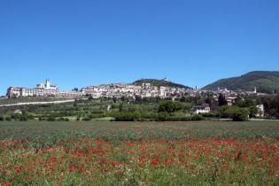 Assisi 2020: un patto per la rinascita territorio, post Covid-19