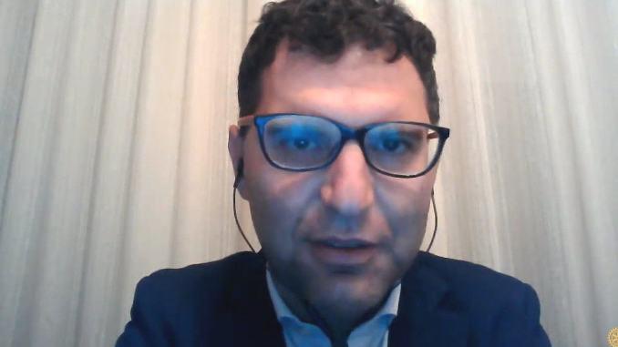 Il dottor Manuel Monti parlerà dell'ospedale di Assisi ai giovedì del Rotary