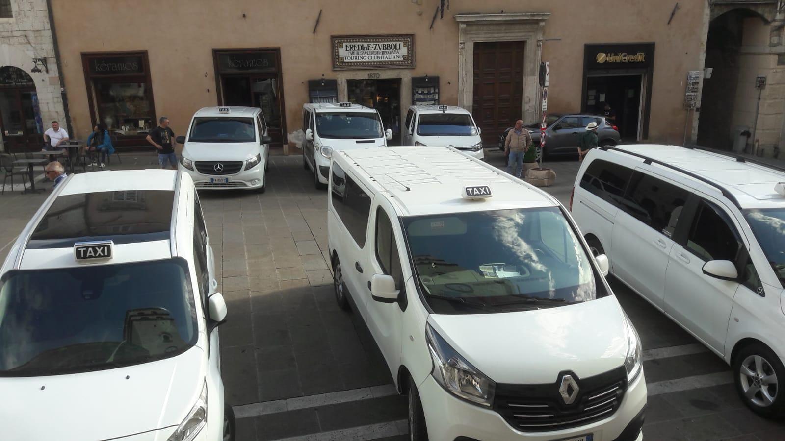 Fioroni, imprese umbre settore trasporto passeggeri, 900mila euro