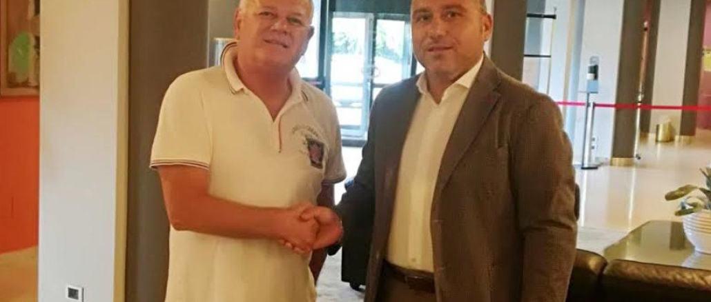Asd Angelana ha scelto Graziano Grassi come nuovo direttore generale