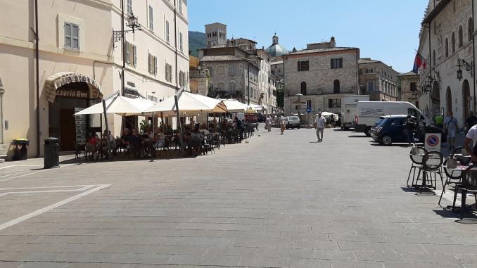 Assisi Domani e Partito Democratico di Assisi rispondono a Pastorelli