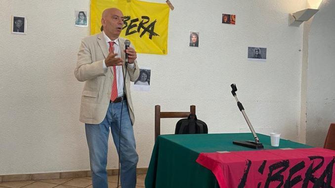 Mafie in Umbria, ad Assisi seminario di Libera con Fausto Cardella