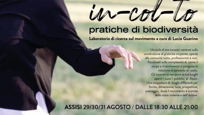 Il Piccolo Teatro degli Instabili, all'interno di#AssisiOnLive 2020