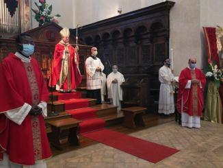 Il Sentiero di Francesco da Assisi-Gubbio dal 1 settembre al 4 ottobre
