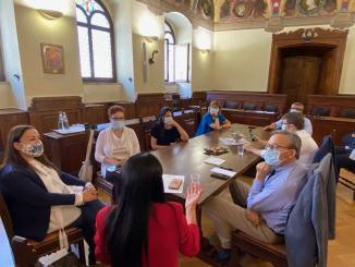 Parlamentari umbri, presenteremo emendamenti per contributi ad Assisi