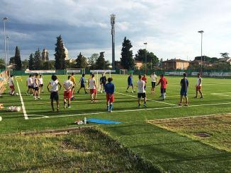 Angelana Calcio, il 7 settembre parte ufficialmente il campionato