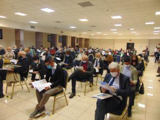 Assemblea generale degli associati AVIS della Regione Umbria