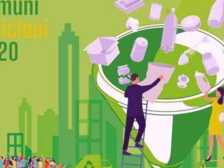 Grande risultato, ad Assisi il premio Comune riciclone 2020