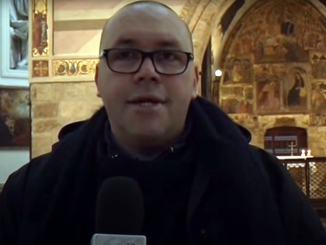 800 anni morte San Francesco frati plaudono iniziativa Governo