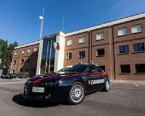 Lite familiare a Bastia Umbra, intervengono Carabinieri di Assisi