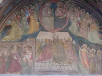 Alla scoperta di Assisi medioevale webinar della diocesi per guide turistiche