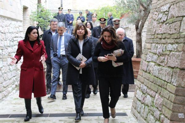 Giorno della Memoria, Assisi e l'Umbria ricordano la Shoah