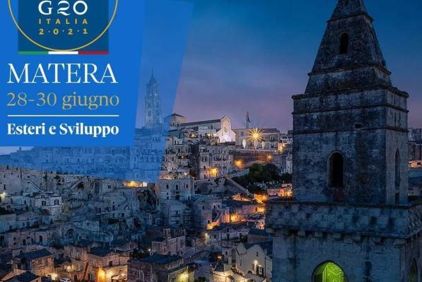 """Assisi e Basilicata insieme al G20 di Matera con """"il Cantico delle creature"""""""