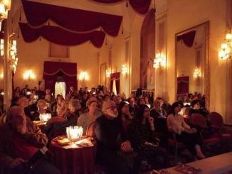 Facciamo luce sul teatro, Unita chiedere di illuminare la sera del 22 febbraio