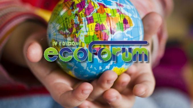 Sabato 6 febbraio Ecoforum sull'economia circolare dei rifiuti