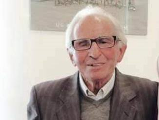 Morto di covid Gino Fragola, raro monumento alla nobiltà