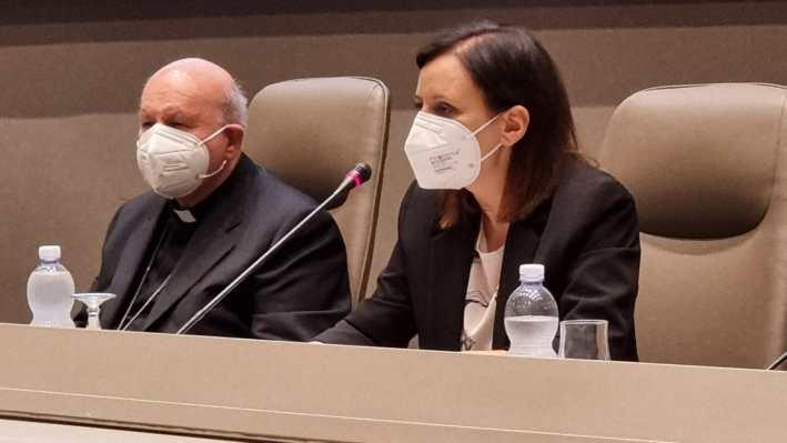 """Assisi, il vescovo """"La nostra pastorale sia tutta missionaria"""""""